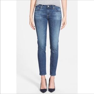AG The Still Cigarette Leg Jeans❤️Great condition